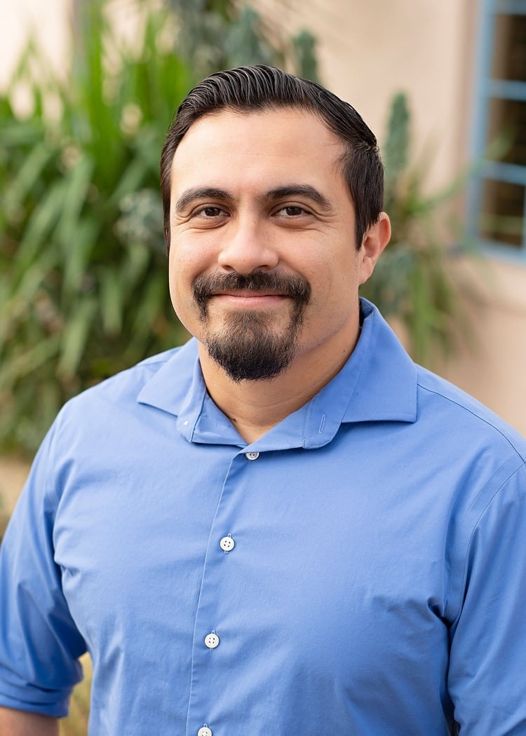 Jeff Lodgson Hands of Hope Tucson